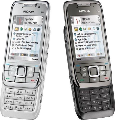 Nokia E66 a6e24bdf24bd2