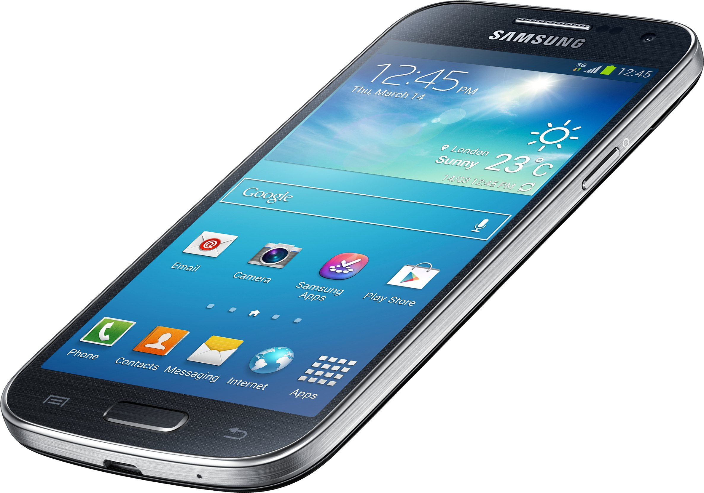 Самсунг галакси тренд, Купить Смартфон Samsung Galaxy Trend GT-Sпо 4 фотография