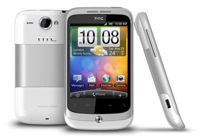 0b3b36b82b52e Продам | Купить б/у HTC Wildfire White (A3333) в Новокузнецке • Цена ...