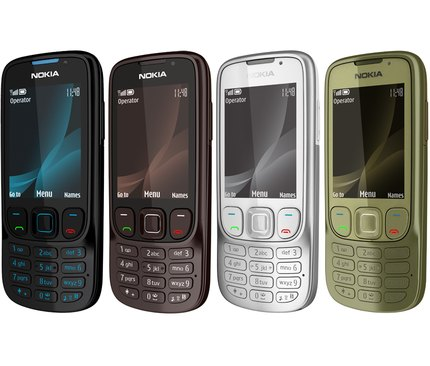 Nokia 6303 classic оригинал