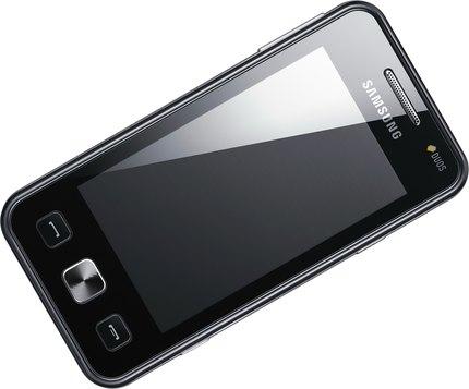 samsung gt-c6712 star ii duos ето андроид?