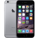 Apple iPhone 6 (128GB) Space Gray