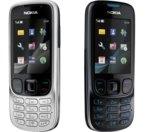 Nokia 6303 gold