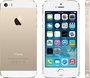 Фото Apple iPhone 5s (32GB) Gold